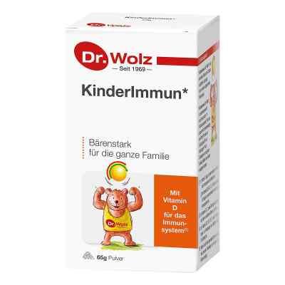 Kinderimmun Doktor wolz Pulver  bei juvalis.de bestellen