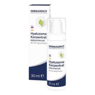 Dermasence Hyalusome Konz. Emulsion  bei juvalis.de bestellen