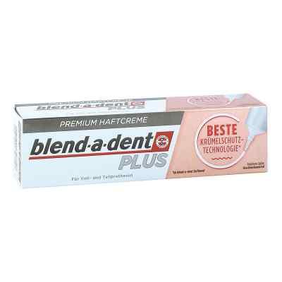 Blend A Dent Super Haftcreme Krümelschutz  bei juvalis.de bestellen