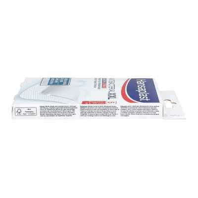 Hansaplast med Sensitive Pflaster Xxl 8x10 cm  bei juvalis.de bestellen