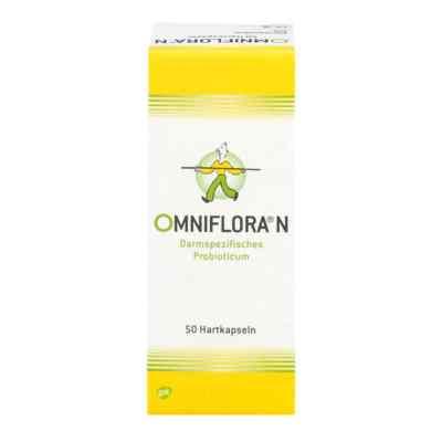 Omniflora N, Kapseln  bei juvalis.de bestellen