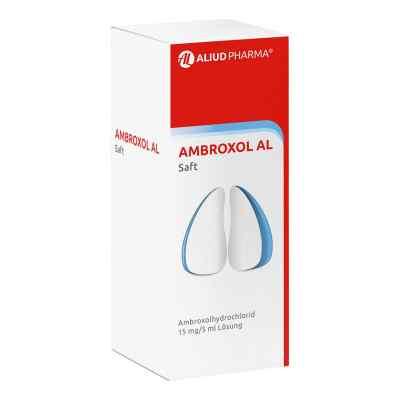 Ambroxol AL  bei juvalis.de bestellen