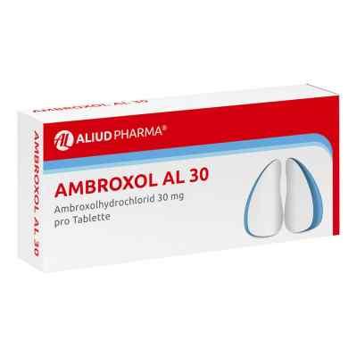 Ambroxol AL 30  bei juvalis.de bestellen