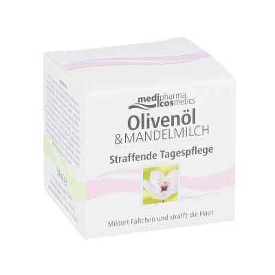 Oliven-mandelmilch straffende Tagespflege  bei juvalis.de bestellen