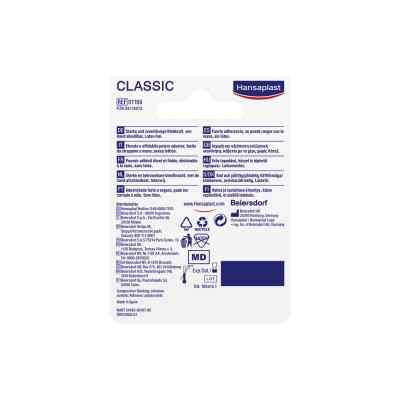 Hansaplast Fixierpflaster Classic 5mx2,5cm  bei juvalis.de bestellen