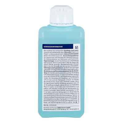Sterillium Classic Pure Lösung  bei juvalis.de bestellen