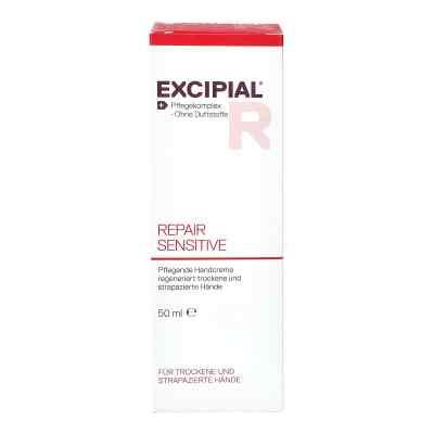 Excipial Repair Sensitive Creme  bei juvalis.de bestellen