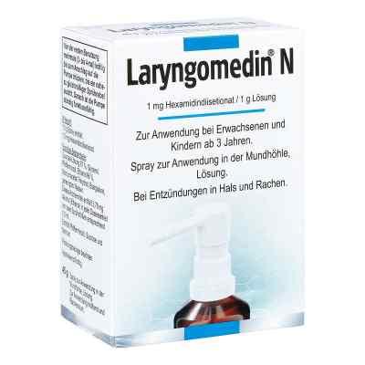 Laryngomedin N  bei juvalis.de bestellen