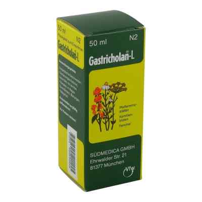 Gastricholan-L  bei juvalis.de bestellen
