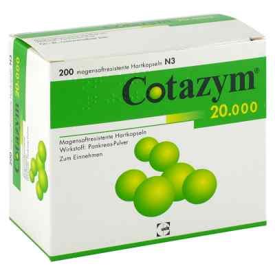 Cotazym 20000  bei juvalis.de bestellen