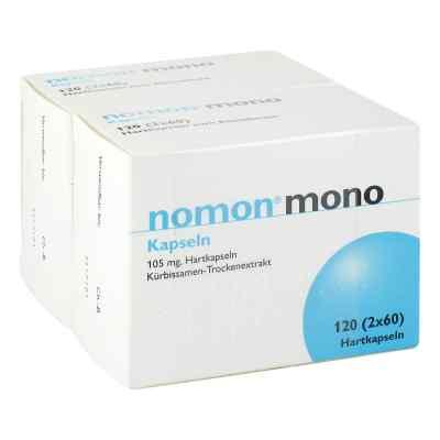 Nomon mono Hartkapseln  bei juvalis.de bestellen