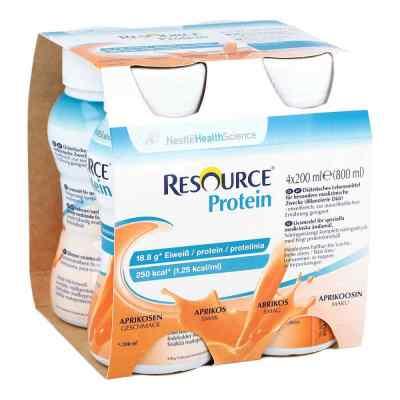 Resource Protein Drink Aprikose  bei juvalis.de bestellen