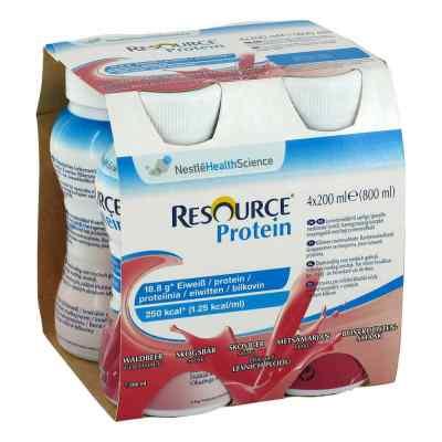 Resource Protein Drink Waldbeere  bei juvalis.de bestellen