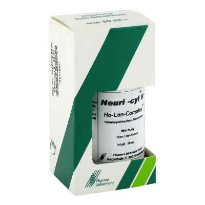 Neuri Cyl N Ho Len Complex Tropfen  bei juvalis.de bestellen
