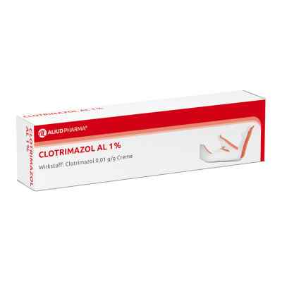 Clotrimazol AL 1%  bei juvalis.de bestellen