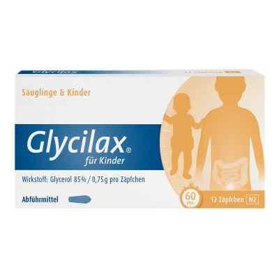 Glycilax für Kinder  bei juvalis.de bestellen