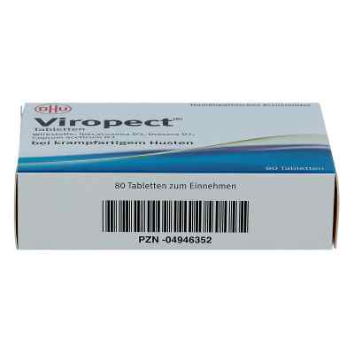 Viropect Tabletten  bei juvalis.de bestellen