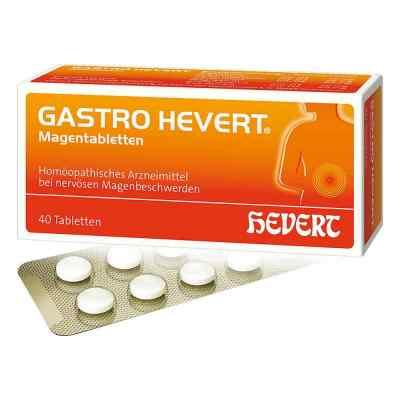 Gastro Hevert Magentabl.  bei juvalis.de bestellen