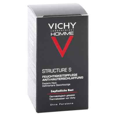 Vichy Homme Structure S Creme  bei juvalis.de bestellen