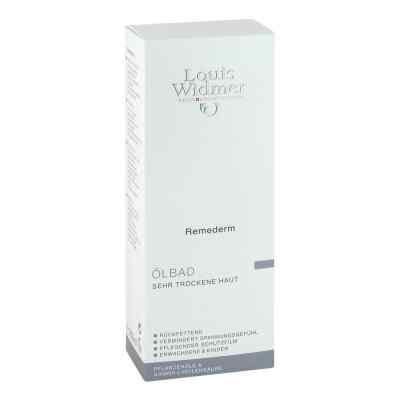 Widmer Remederm ölbad leicht parfümiert  bei juvalis.de bestellen