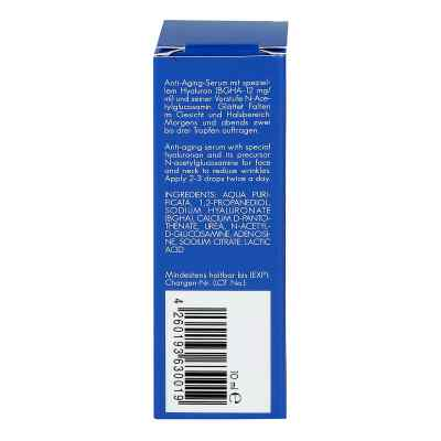 Hyaluron Booster Serum Gel  bei juvalis.de bestellen