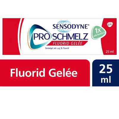 Sensodyne PROSCHMELZ Fluorid Gelee 1,25%  bei juvalis.de bestellen