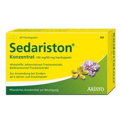 Sedariston Konzentrat  bei juvalis.de bestellen