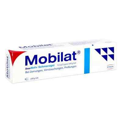 Mobilat DuoAktiv Schmerzgel  bei juvalis.de bestellen