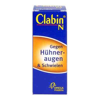 Clabin N  bei juvalis.de bestellen