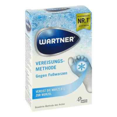 Wartner Fusswarzen Spray  bei juvalis.de bestellen