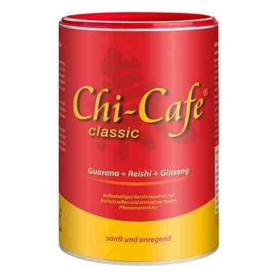 Dr. Jacob's Chi-Cafe classic Kaffee + Ballaststoffe Pulver  bei juvalis.de bestellen