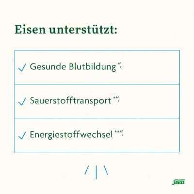 Floradix Eisen plus B12 vegan Tonikum  bei juvalis.de bestellen
