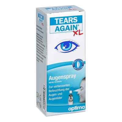 Tears Again Xl Liposomales Augenspray  bei juvalis.de bestellen
