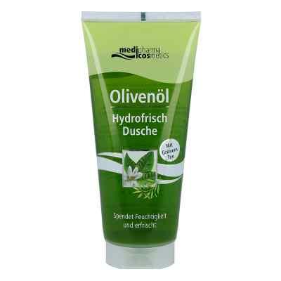 Olivenöl Hydrofrisch Dusche Grüner Tee  bei juvalis.de bestellen