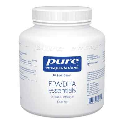 Pure Encapsulations Epa/dha essent.1000mg Kapseln  bei juvalis.de bestellen
