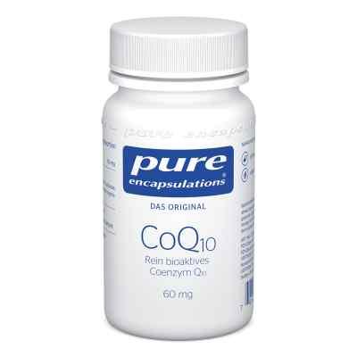 Pure Encapsulations Coq10 60 mg Kapseln  bei juvalis.de bestellen