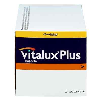 Vitalux Plus Lutein und Omega 3 Kapseln  bei juvalis.de bestellen