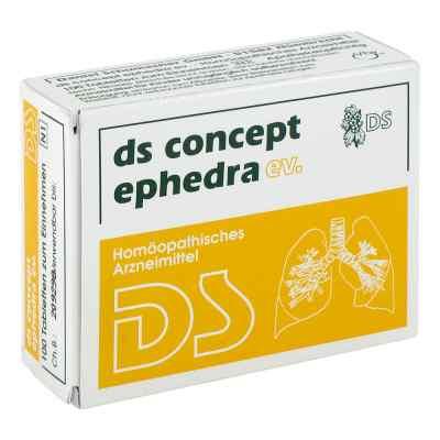 Ds Concept Ephedra Ev. Tabletten  bei juvalis.de bestellen