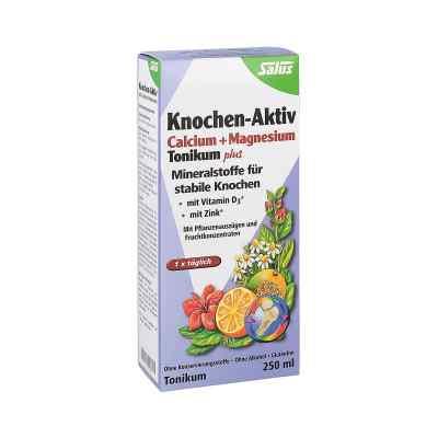 Knochen-aktiv Calcium+magnesium Tonikum plus Salus  bei juvalis.de bestellen