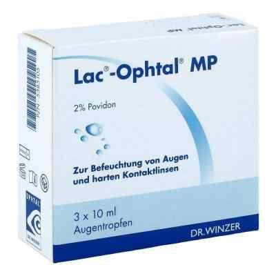 Lac Ophtal Mp Augentropfen  bei juvalis.de bestellen
