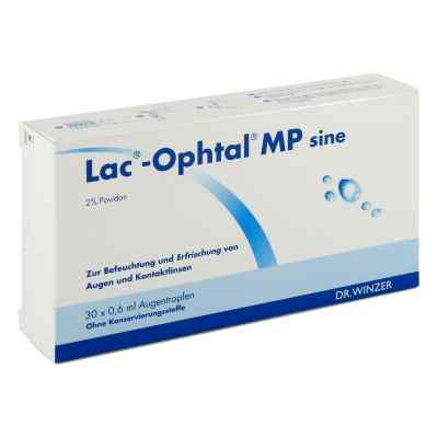 Lac Ophtal Mp sine Augentropfen  bei juvalis.de bestellen