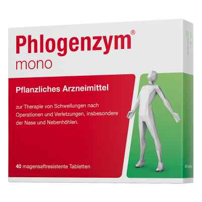 Phlogenzym mono Filmtabletten  bei juvalis.de bestellen