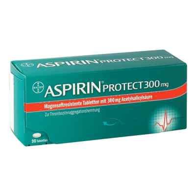 Aspirin protect 300mg  bei juvalis.de bestellen