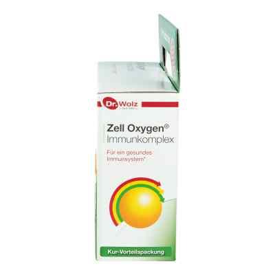 Zell Oxygen Immunkomplex Kur flüssig  bei juvalis.de bestellen