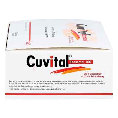 Cuvital Liposomal 100  bei juvalis.de bestellen