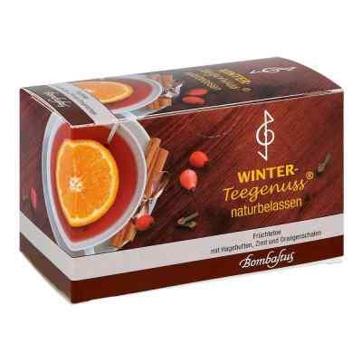 Winter Teegenuss Filterbeutel  bei juvalis.de bestellen
