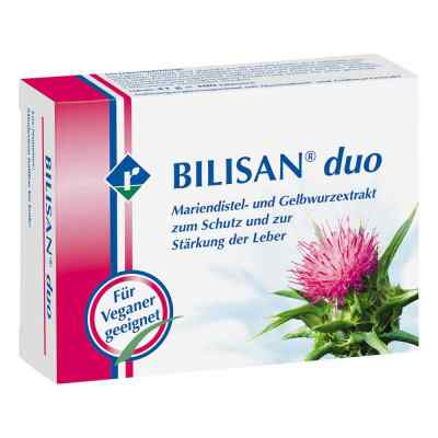 Bilisan duo Tabletten  bei juvalis.de bestellen