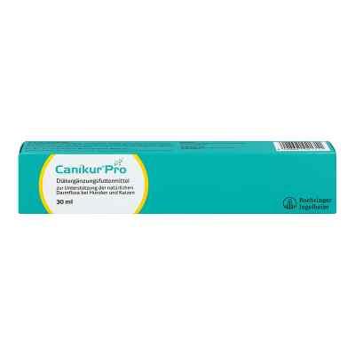 Canikur Pro veterinär  Paste  bei juvalis.de bestellen