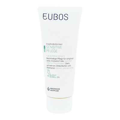 Eubos Sensitive Fuss Repair + Schutzcreme  bei juvalis.de bestellen