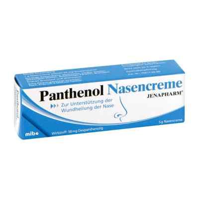 Panthenol Nasencreme JENAPHARM  bei juvalis.de bestellen